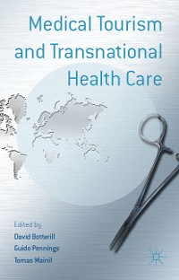Cover Medical Tourism and Transnational Health Care