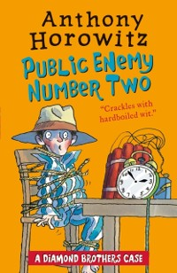 Cover Diamond Brothers in Public Enemy Number Two