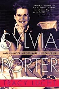 Cover Sylvia Porter
