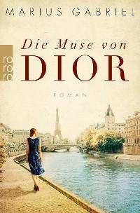 Cover Die Muse von Dior