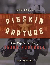 Cover Pigskin Rapture