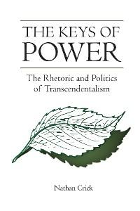 Cover The Keys of Power