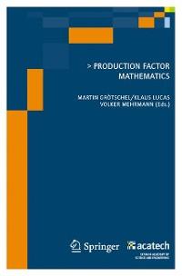 Cover Production Factor Mathematics