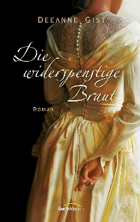Cover Die widerspenstige Braut