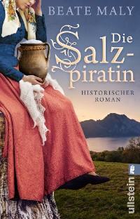 Cover Die Salzpiratin