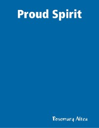 Cover Proud Spirit