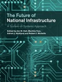 Cover Future of National Infrastructure