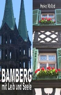 Cover Bamberg mit Leib und Seele