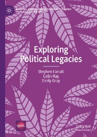 Cover Exploring Political Legacies