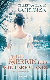 Cover Die Herrin des Winterpalasts