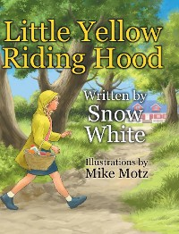 Cover Little Yellow Riding Hood