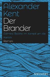 Cover Der Brander