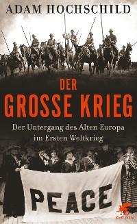 Cover Der Große Krieg