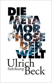 Cover Die Metamorphose der Welt