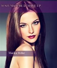Cover 50 Sfumature di Make up