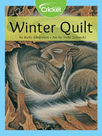 Cover Winter Quilt