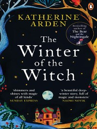 Cover The Winter of the Witch