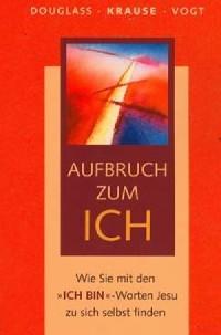 Cover Aufbruch zum ICH