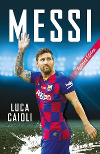Cover Messi