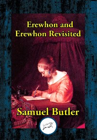 Cover Erewhon and Erewhon Revisited
