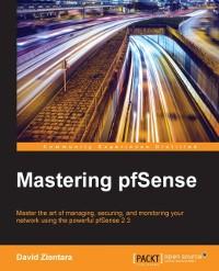 Cover Mastering pfSense