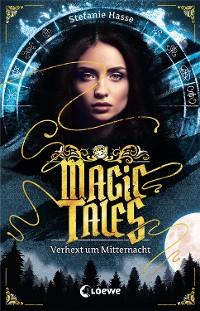 Cover Magic Tales - Verhext um Mitternacht