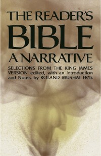 Cover The Reader's Bible, A Narrative