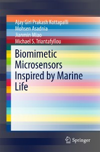 Cover Biomimetic Microsensors Inspired by Marine Life