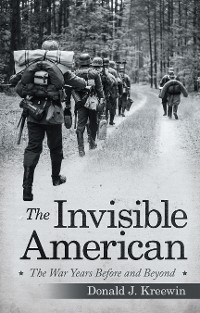 Cover The Invisible American