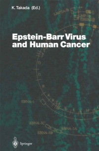 Cover Epstein-Barr Virus and Human Cancer