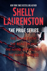 Cover The Pride Series