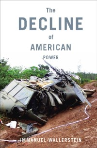Cover Decline of American Power
