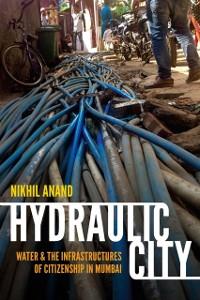 Cover Hydraulic City