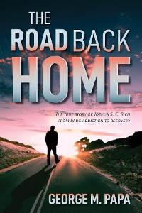 Cover The Road Back Home