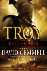 Cover Troy: Fall of Kings