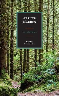 Cover Arthur Machen