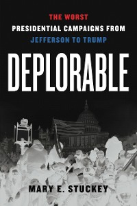 Cover Deplorable