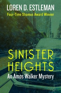 Cover Sinister Heights