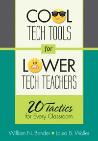 Cover Cool Tech Tools for Lower Tech Teachers