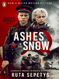 Cover Ashes in the Snow