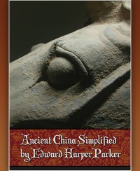 Cover Ancient China Simplified