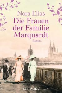 Cover Die Frauen der Familie Marquardt