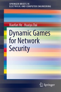 Cover Dynamic Games for Network Security