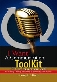 Cover I Want! a Communication Toolkit