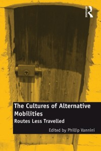 Cover Cultures of Alternative Mobilities
