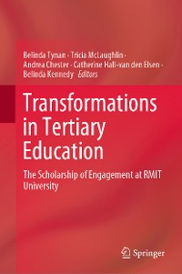 Cover Transformations in Tertiary Education