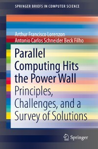 Cover Parallel Computing Hits the Power Wall