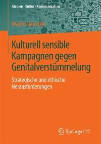 Cover Kulturell sensible Kampagnen gegen Genitalverstümmelung