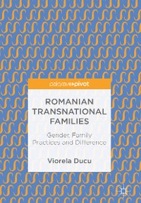 Cover Romanian Transnational Families