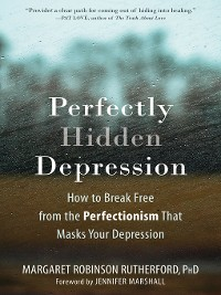 Cover Perfectly Hidden Depression